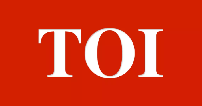 Download Times Of India ePaper Pdf 9th May 2018