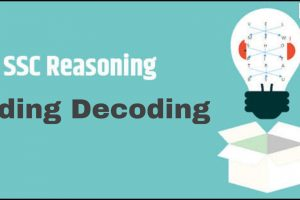 Coding - Decoding Reasoning